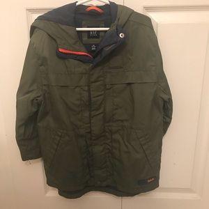 Gap kids Jackets & Coats - Gap kids boys jacket size ca (4-5)